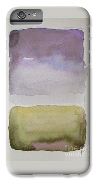 Purple Morning IPhone 7 Plus Case