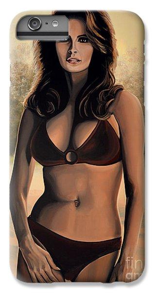 Raquel Welch 2 IPhone 7 Plus Case