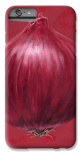 Red Onion IPhone 7 Plus Case