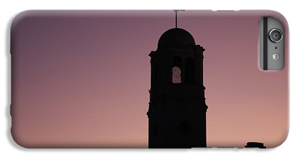 Religion IPhone 7 Plus Case by Nathan Rupert