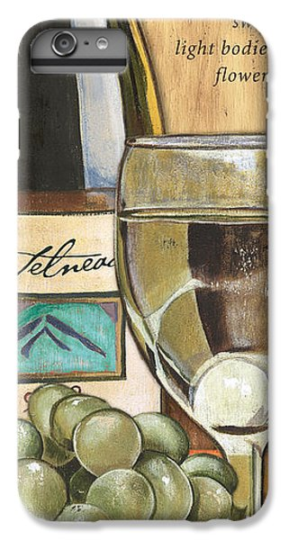 Riesling IPhone 7 Plus Case by Debbie DeWitt