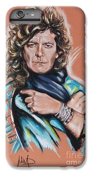 Robert Plant IPhone 7 Plus Case