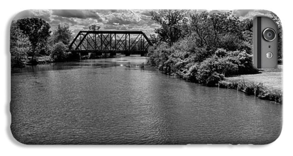 Royal River No.2 IPhone 7 Plus Case by Mark Myhaver