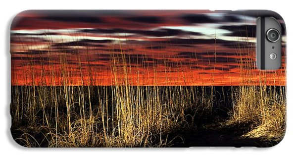 Sand Dune Sunrise IPhone 7 Plus Case by JC Findley