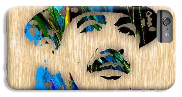 Santana Art IPhone 7 Plus Case