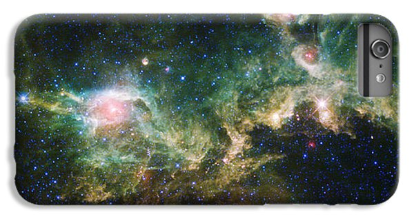 Seagull Nebula IPhone 7 Plus Case