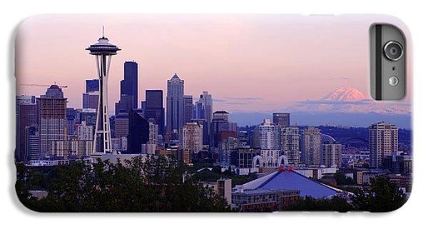 Seattle Dawning IPhone 7 Plus Case