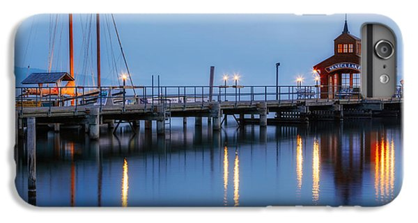 Seneca Lake IPhone 7 Plus Case by Bill Wakeley