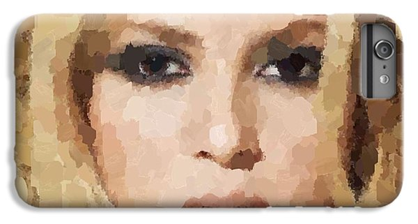 Shakira Portrait IPhone 7 Plus Case
