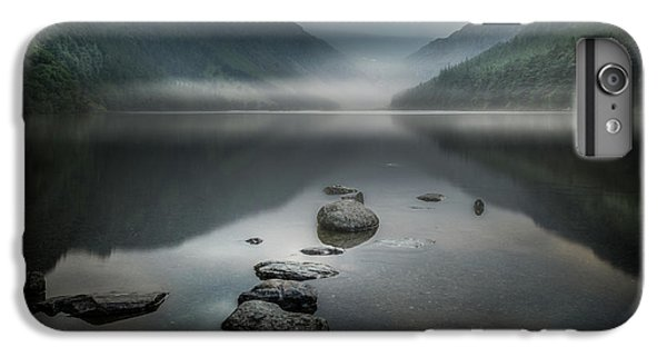 Lake iPhone 7 Plus Case - Silent Valley by David Ahern
