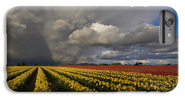 Skagit Valley Storm IPhone 7 Plus Case