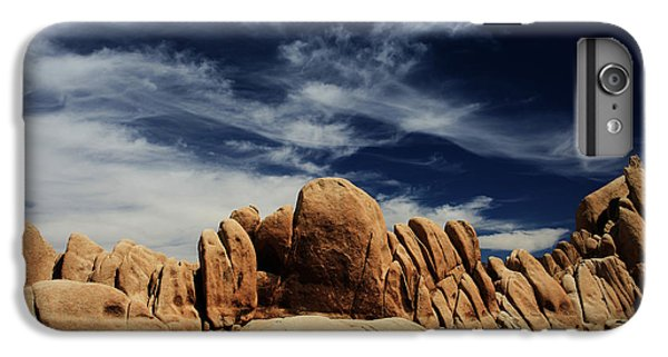 Desert iPhone 7 Plus Case - Songs Of Misery by Laurie Search