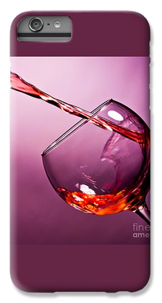 Cocktails iPhone 7 Plus Case - Standing Water by Matthew Trudeau