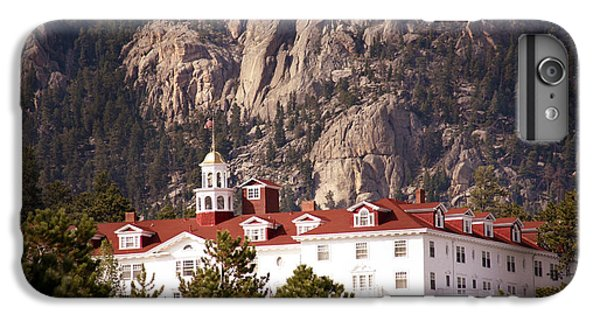 Stanley Hotel Estes Park IPhone 7 Plus Case by Marilyn Hunt