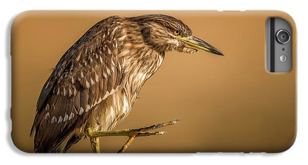 Heron iPhone 7 Plus Case - Step By Step by Faisal Alnomas