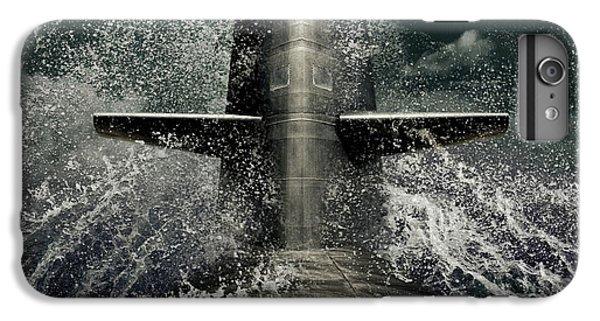 Submarine IPhone 7 Plus Case