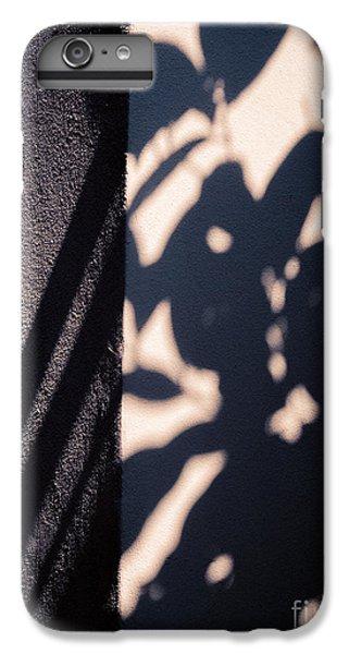 Sun Dappled Wall IPhone 7 Plus Case by Silvia Ganora