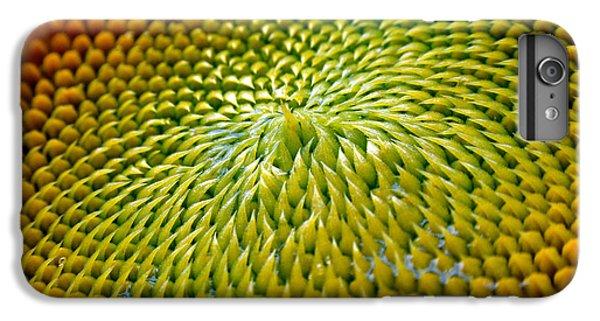 Sunflower  IPhone 7 Plus Case