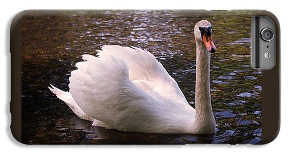 Swan Pose IPhone 7 Plus Case