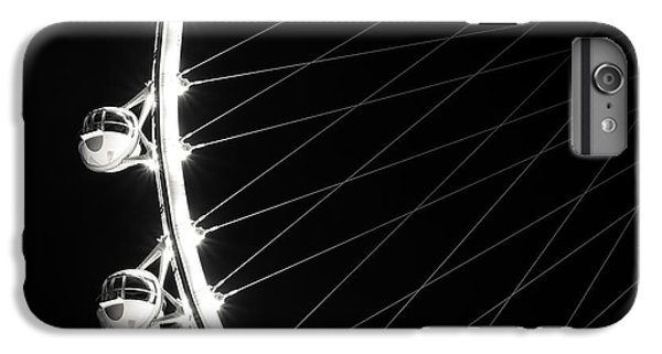 Tears On My Cheek IPhone 7 Plus Case by Alex Lapidus