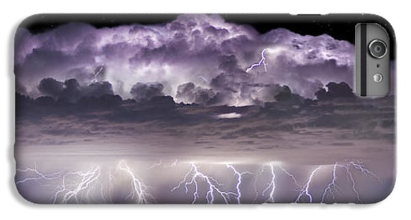 The Moon iPhone 7 Plus Case - Tempest - Craigbill.com - Open Edition by Craig Bill