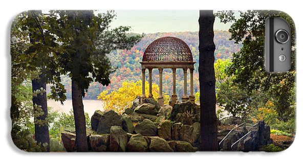 Temple Of Love In Autumn IPhone 7 Plus Case