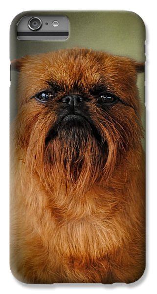The Brussels Griffon IPhone 7 Plus Case