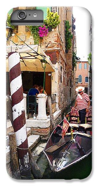 The Colors Of Venice IPhone 7 Plus Case