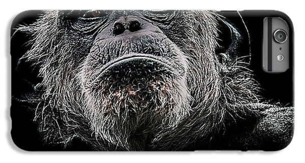 The Dictator IPhone 7 Plus Case by Paul Neville