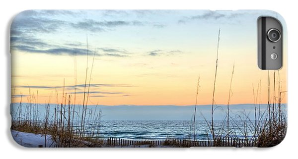 The Dunes Of Pc Beach IPhone 7 Plus Case by JC Findley