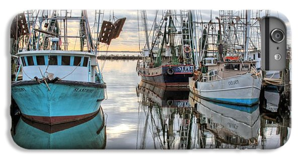 The Fleet IPhone 7 Plus Case by JC Findley