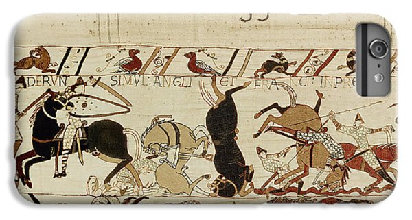 The Bayeux Tapestry IPhone 7 Plus Case by French School