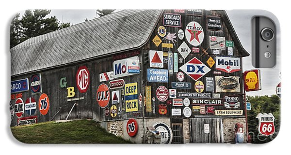 The Sign Barn IPhone 7 Plus Case