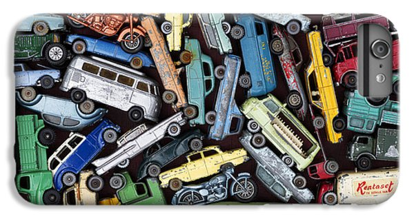Traffic Jam IPhone 7 Plus Case by Tim Gainey