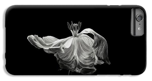 Tulip iPhone 7 Plus Case - Tulip by Lotte Gr?nkj?r