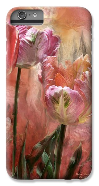 Tulips - Colors Of Love IPhone 7 Plus Case