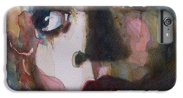 Twiggy Where Do You Go My Lovely IPhone 7 Plus Case by Paul Lovering