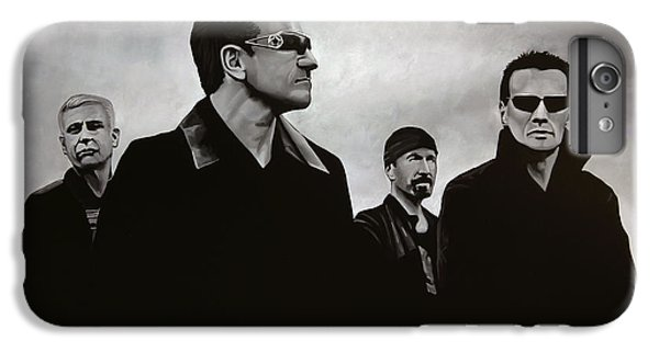 U2 IPhone 7 Plus Case