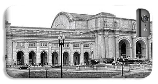 Washington D.c iPhone 7 Plus Case - Union Station Washington Dc by Olivier Le Queinec