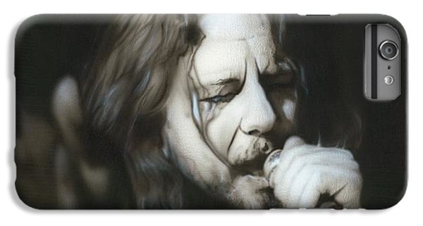 Vedder IIi IPhone 7 Plus Case