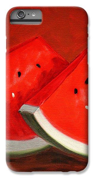 Watermelon IPhone 7 Plus Case