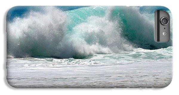 Beach iPhone 7 Plus Case - Wave by Karon Melillo DeVega