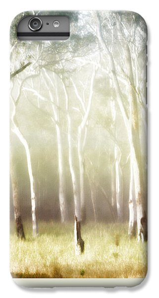 iPhone 7 Plus Case - Whisper The Trees by Holly Kempe