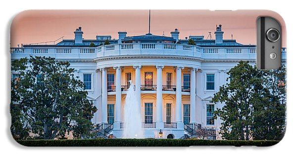 White House IPhone 7 Plus Case