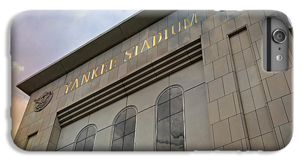Yankee Stadium IPhone 7 Plus Case by Stephen Stookey