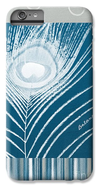 Balance IPhone 7 Plus Case by Linda Woods