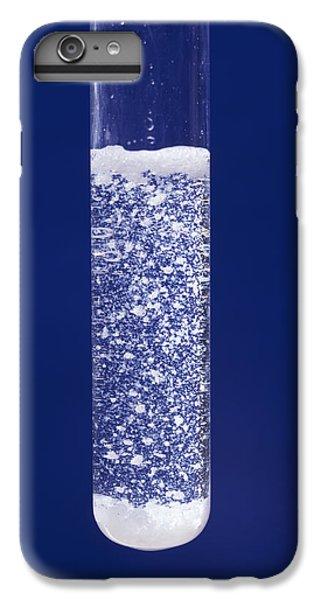 Sodium Carbonate iPhone 7 Plus Cases | Fine Art America