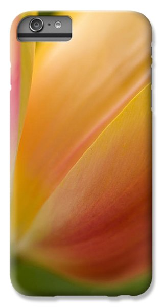 Tulip iPhone 7 Plus Case - April Grace by Mike Reid