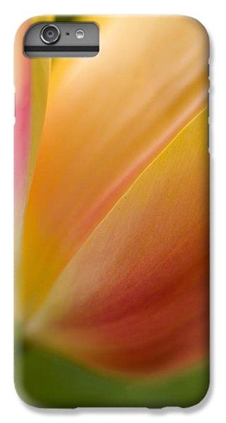 Tulip iPhone 7 Plus Case - April Grace by Mike Reid