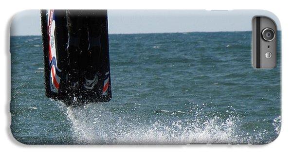 Jet Ski iPhone 7 Plus Case - Jet Ski by John Crothers